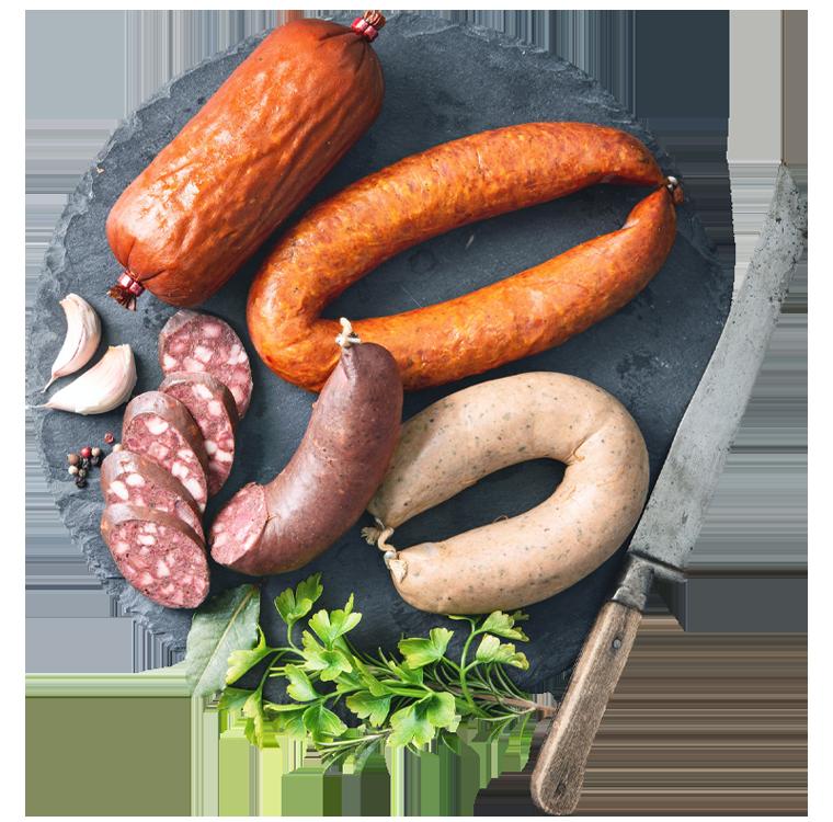 Seba Fleisch und Wurst